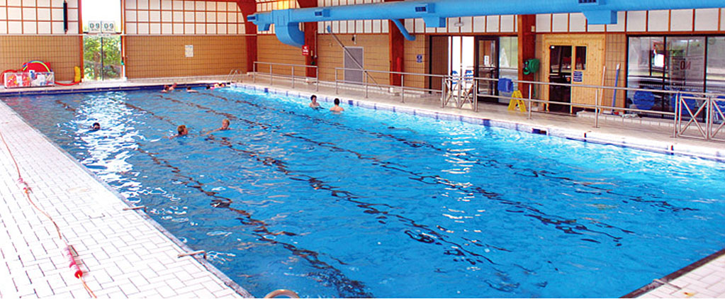 Fresh Fitness Skegness Swimming